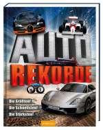 Auto-Rekorde Cover