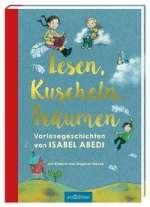 Lesen, Kuscheln, Träumen Cover