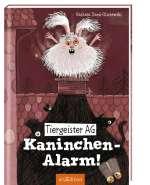 Kaninchen-Alarm! Cover