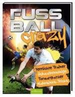 Fussball crazy Cover