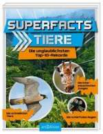Superfacts Tiere Cover