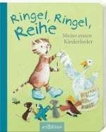 Ringel, Ringel, Reihe Cover