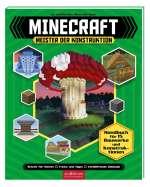 Minecraft - Meister der Konstruktion Cover