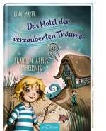 Fräulein Apfels Geheimnis Cover