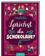 Sprichst du Schokolade? Cover