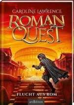 Flucht aus Rom Cover