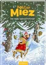 Das weisse Weihnachtswunder Cover