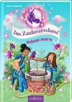 Das Zauberarmband - Kobold-Alarm Cover