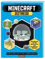 Minecraft - Zeitreise Cover