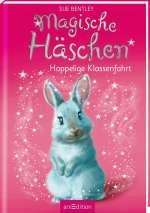 Hoppelige Klassenfahrt Cover