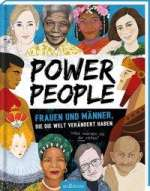 Power People Cover