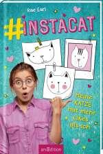 #Instacat Cover