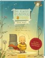 Die kleine Hummel Bommel - nur Mut! Cover