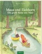 Maus und Eichhorn Cover