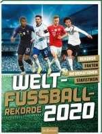Welt Fussball Rekorde 2020 Cover