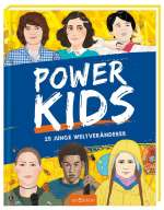 Power Kids Cover