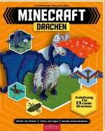 Minecraft - Drachen Cover