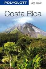 Costa Rica Cover