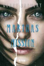 Marthas Mission Cover