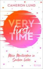 Very first time Cover