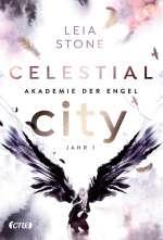 Akademie der Engel - Jahr 1 Cover