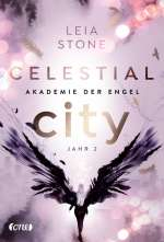 Akademie der Engel - Jahr 2 Cover