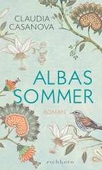 Albas Sommer Cover