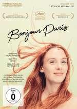 Bonjour Paris (DVD) Cover