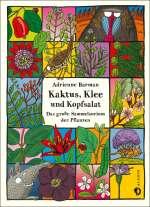 Kaktus, Klee und Kopfsalat Cover