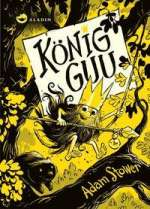 König Guu Cover