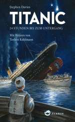 Titanic - 24 Stunden bis zum Untergang Cover