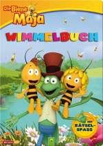 Wimmelbuch die Biene Maja (Bb) Cover
