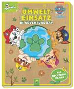Umwelteinsatz in Adventure Bay Cover