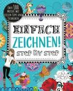 Einfach zeichnen! Step by Step Cover