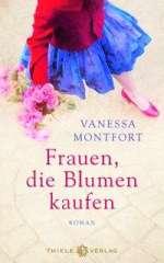 Frauen, die Blumen kaufen Cover