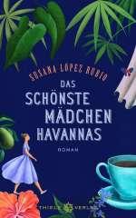 Das schönste Mädchen Havannas Cover