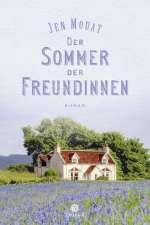 Der Sommer der Freundinnen Cover