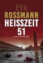 Heisszeit 51 Cover