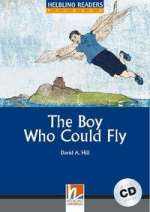 The Boy Who Could Fly Cover