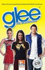 Glee: the Beginning 1 Audio-CD Cover