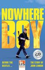 Nowhere Boy die 2 Audio-CDs Cover