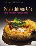 Palatschinken & Co Cover