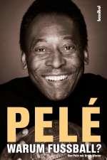 Pelé - Warum Fussball? Cover