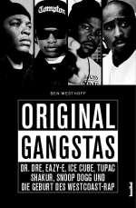 Original Gangstas Cover