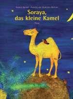Soraya, das kleine Kamel / Cover