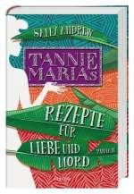 Tannie Marias Rezepte für Liebe und Mord Cover