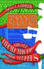 Tannie Maria und der Mechaniker des Teufels Cover
