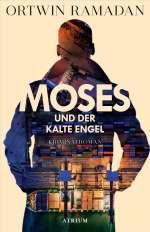 Moses und der kalte Engel Cover