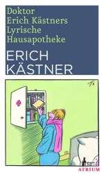 Doktor Erich Kästners lyrische Hausapotheke Cover