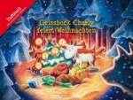 Geissbock Charly feiert Weihnachten Cover